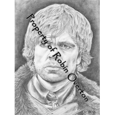 Tyrion-Peter Dinklage