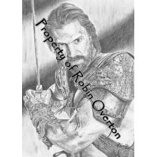 Crixus-Manu Bennett