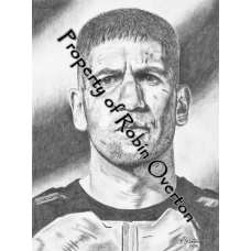 Punisher-Jon Bernthal