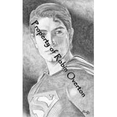 Superman-Brandon Routh