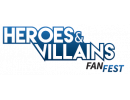 Heroes and Villians FanFest