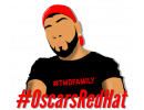 Oscars Red Hat